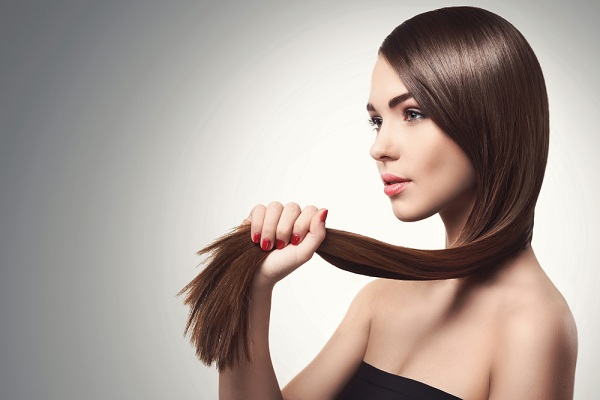 Продукция GKhair для волос