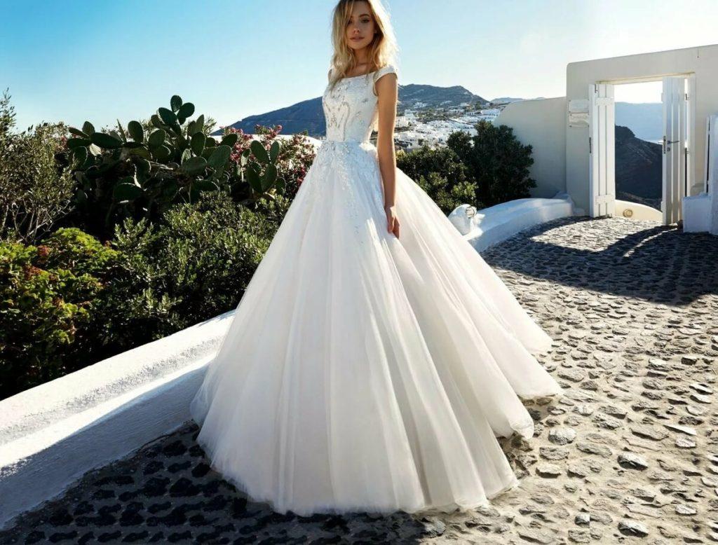 Свадебные платья в салоне Венеция